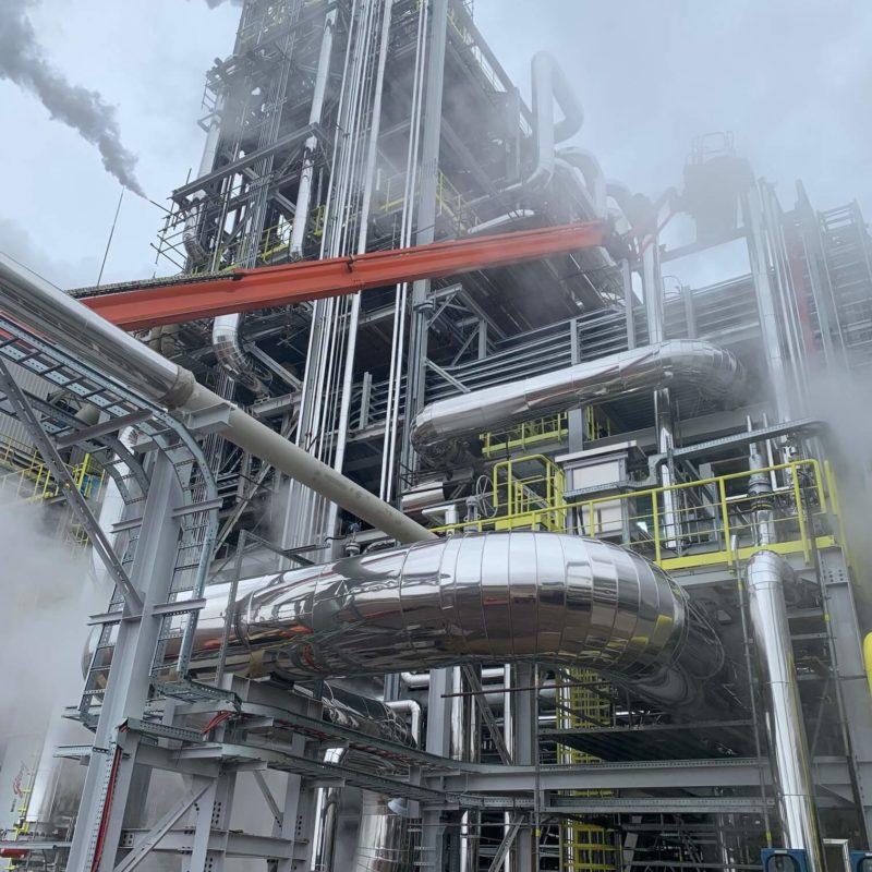 Завод «ЕВРОХИМ»